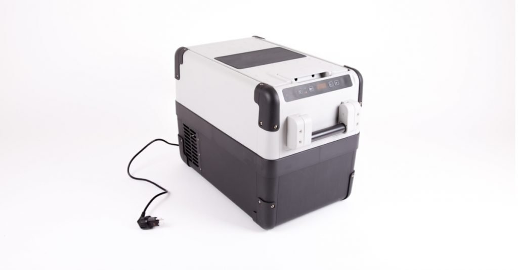 ThermoElectric cooler - what is the best 12v camping cooler