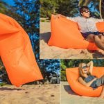 Inflating sofa/couch
