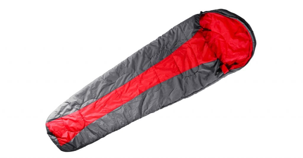 Mummy Sleeping Bags - Popular With Children and Backpackers