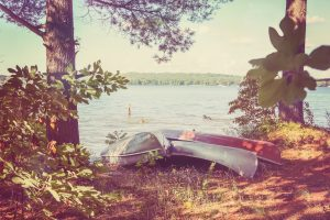 Choosing Your First Family Camping Campsite