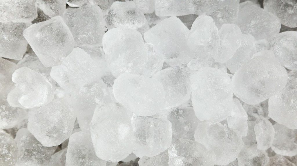 Ice - Lots of ice needed for the best ice chest family camping coolers